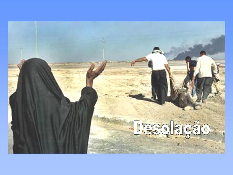 Desolação