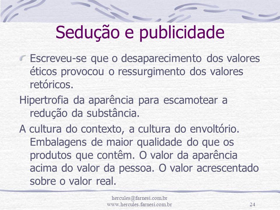 hercules@farnesi.com.br www.hercules.farnesi.com.br