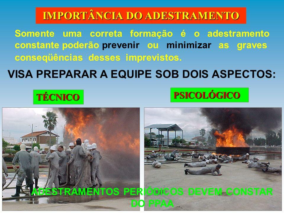 IMPORTÂNCIA DO ADESTRAMENTO