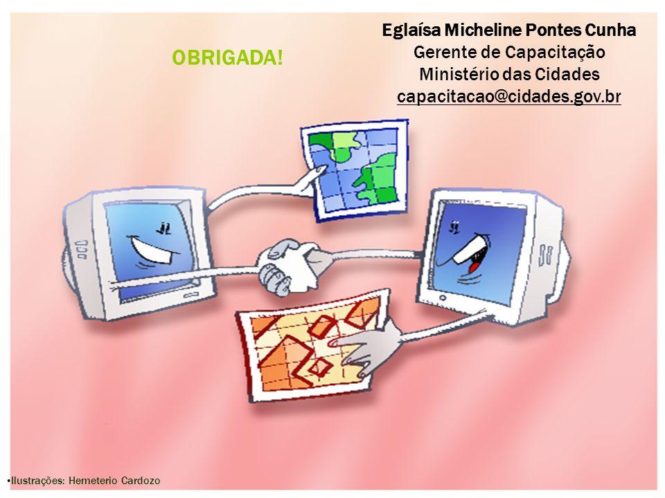 Eglaísa Micheline Pontes Cunha