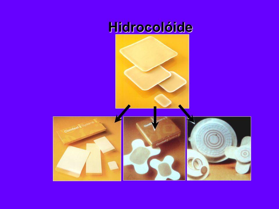 Hidrocolóide