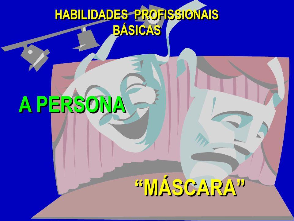 HABILIDADES PROFISSIONAIS