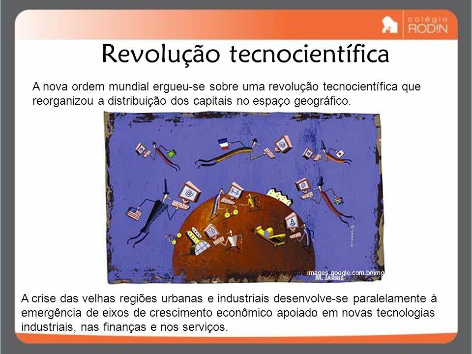 Revolução tecnocientífica