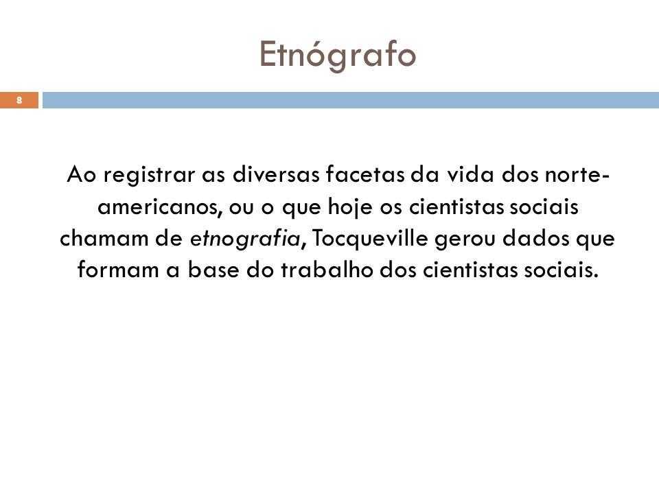 Etnógrafo