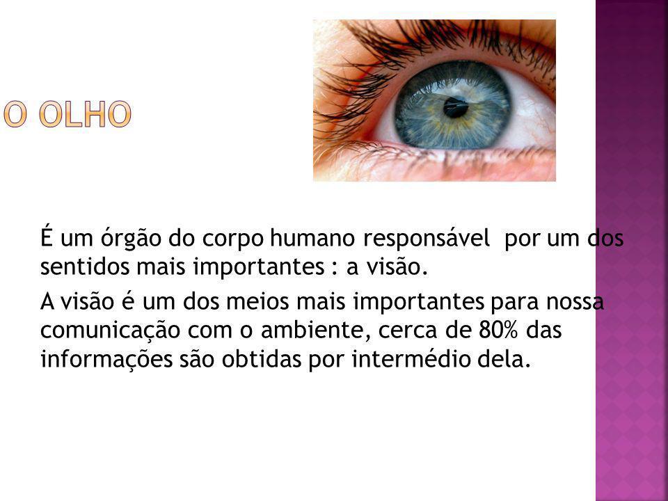 O Olho