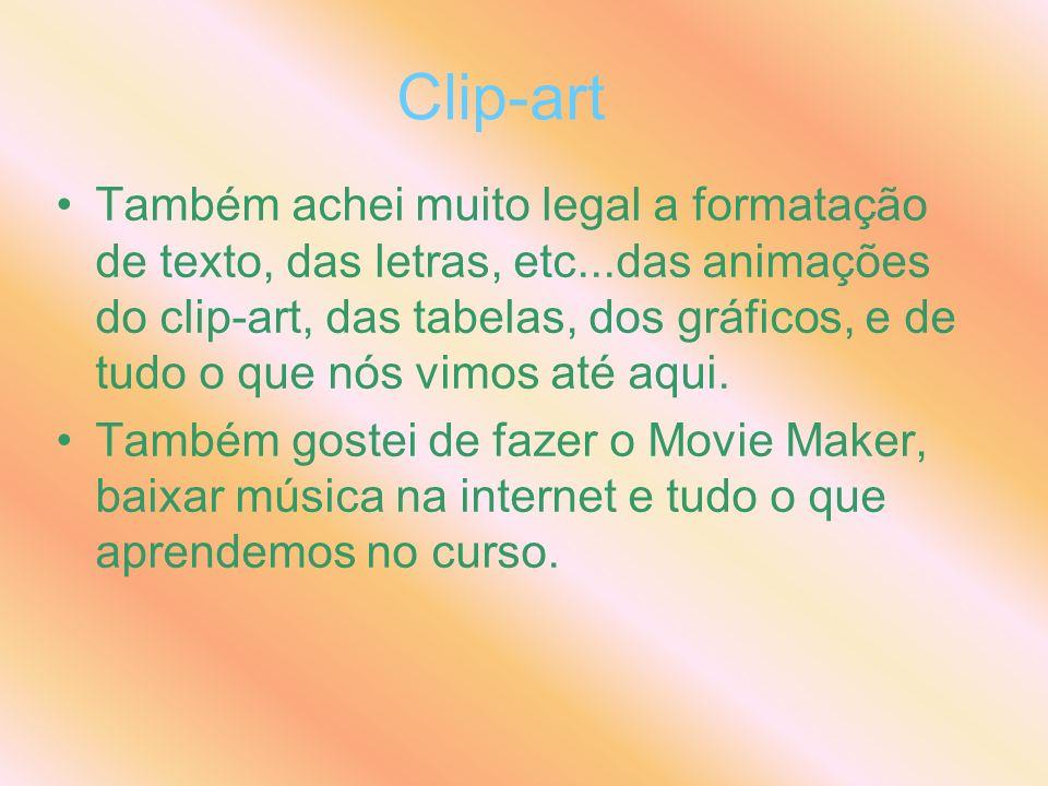 Clip-art