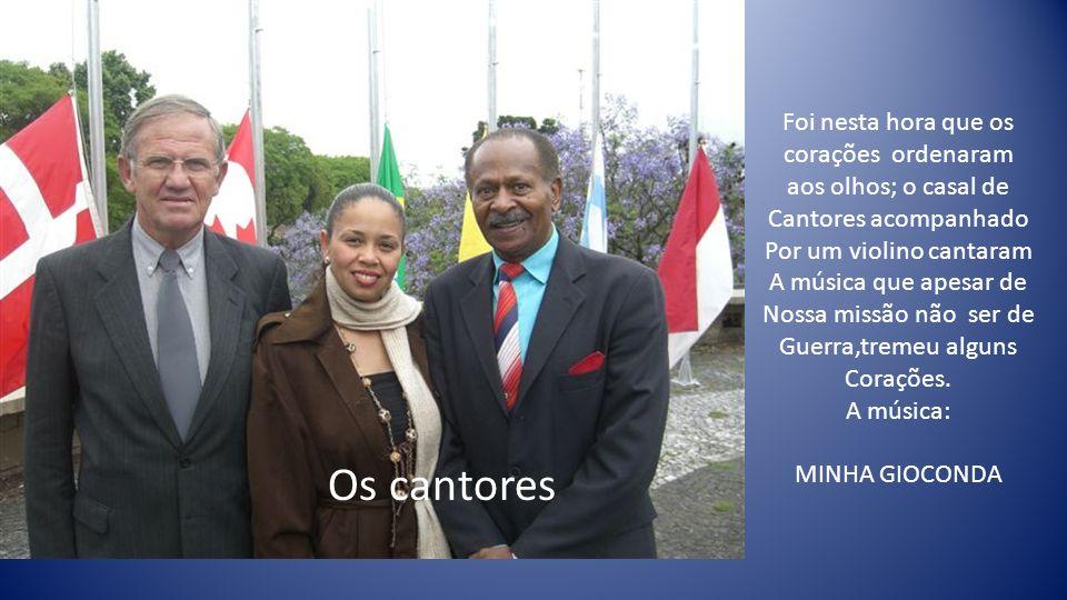 Isidoro Baçon do 4º e presidente da Associação de Curitiba - José Rodrigues radialista,
