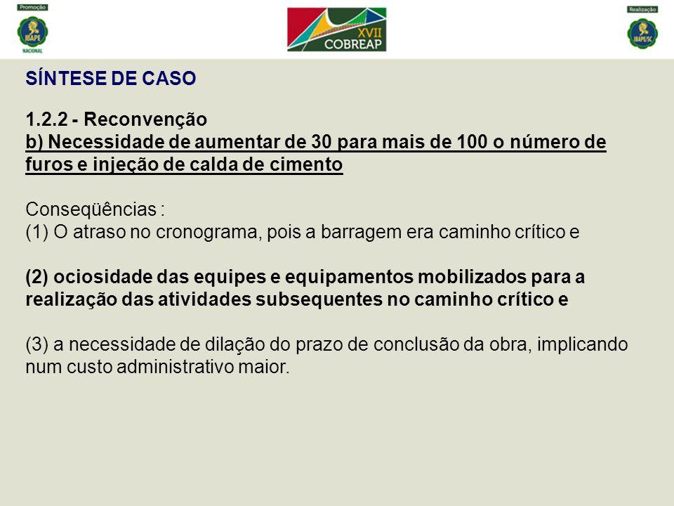 SÍNTESE DE CASO