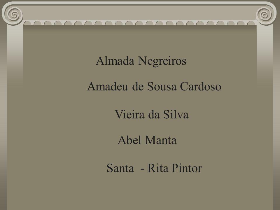 Amadeu de Sousa Cardoso