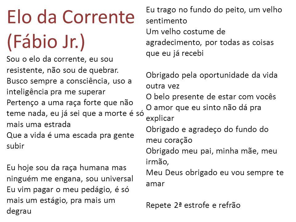 Elo da Corrente (Fábio Jr.)