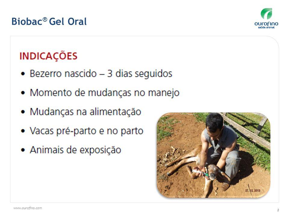 Biobac® Gel Oral
