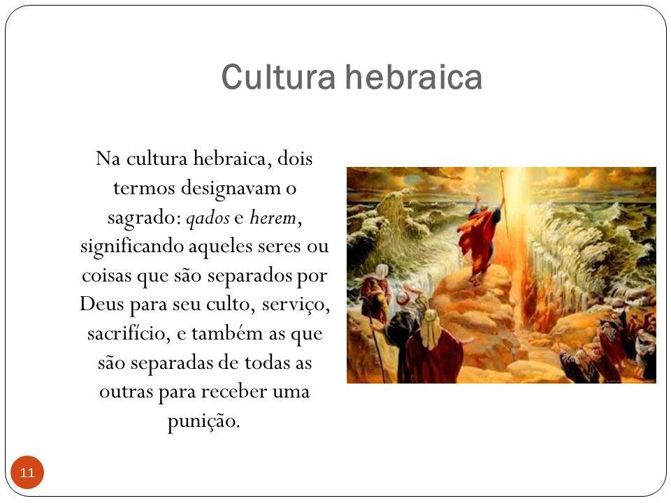 Cultura hebraica