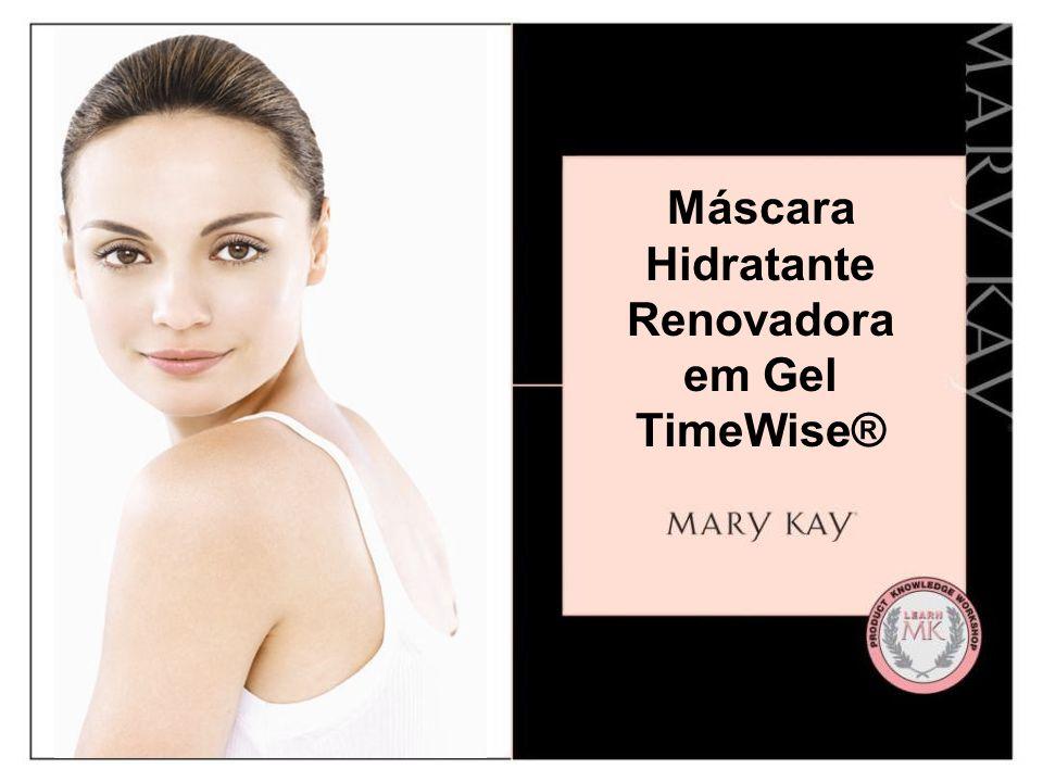 Máscara Hidratante Renovadora em Gel TimeWise®
