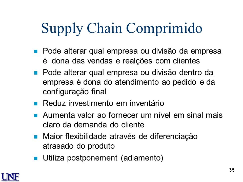 Supply Chain Comprimido