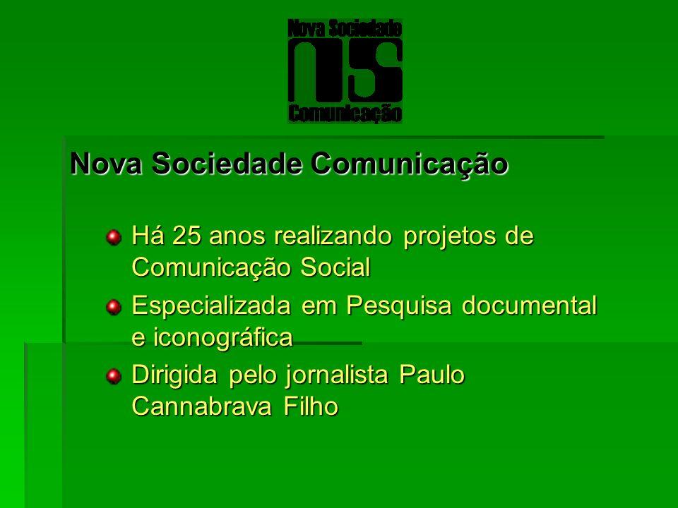 Nova Sociedade Comunicação