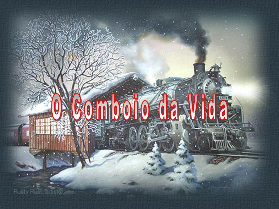 O Comboio da Vida