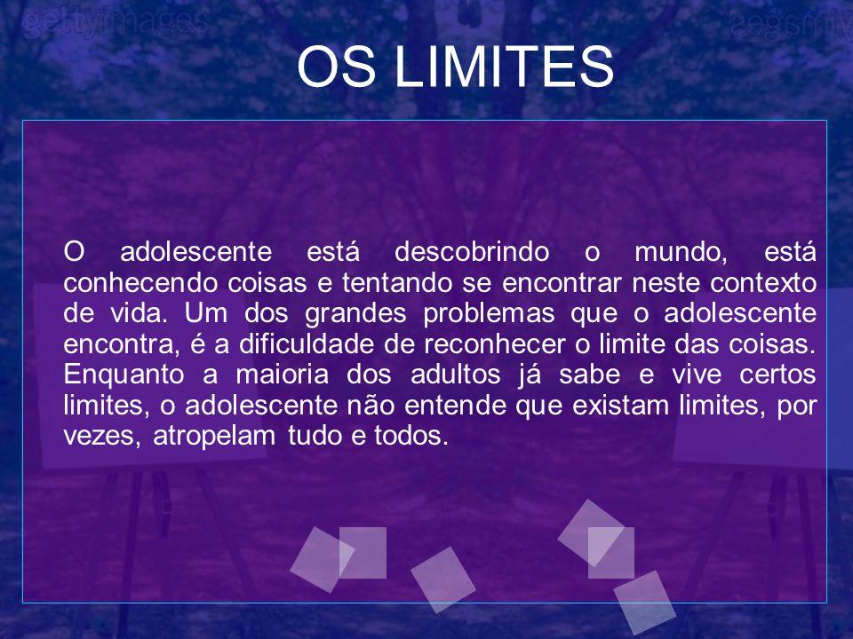 OS LIMITES