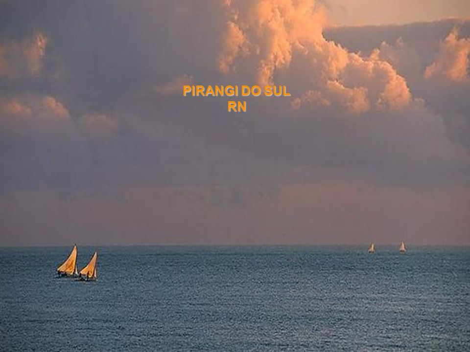 PIRANGI DO SUL RN