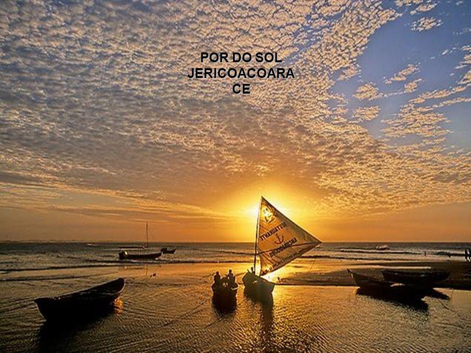POR DO SOL JERICOACOARA CE