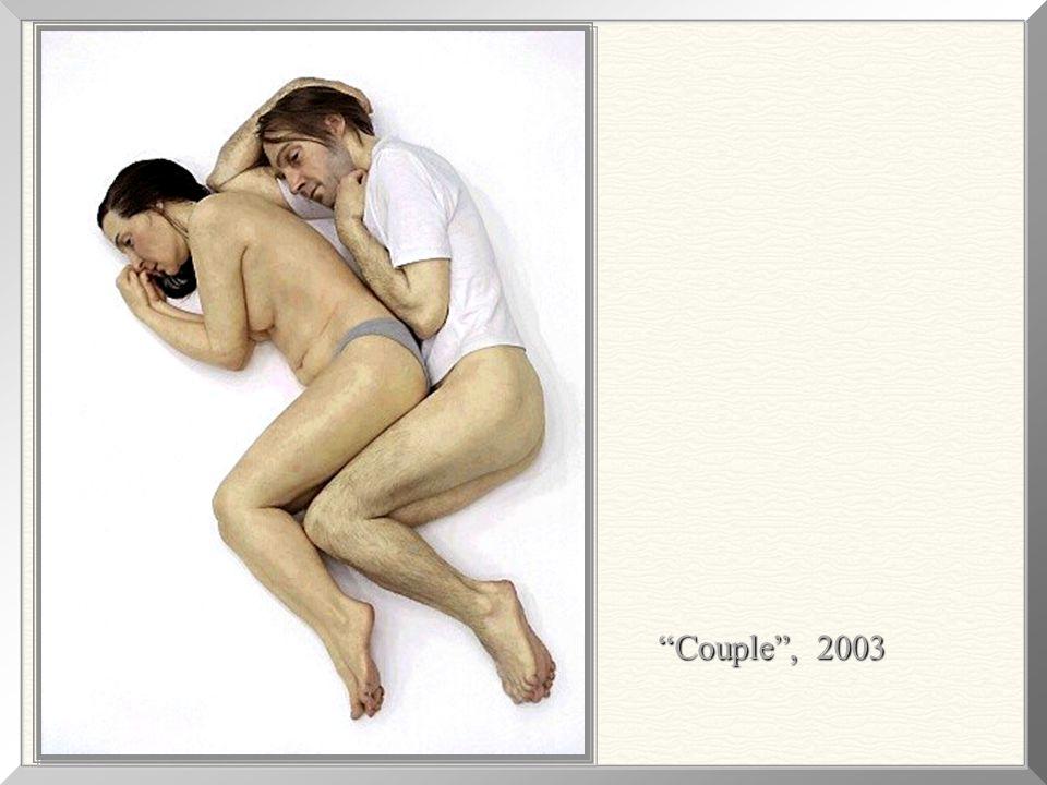Couple , 2003