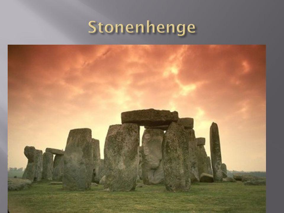 Stonenhenge