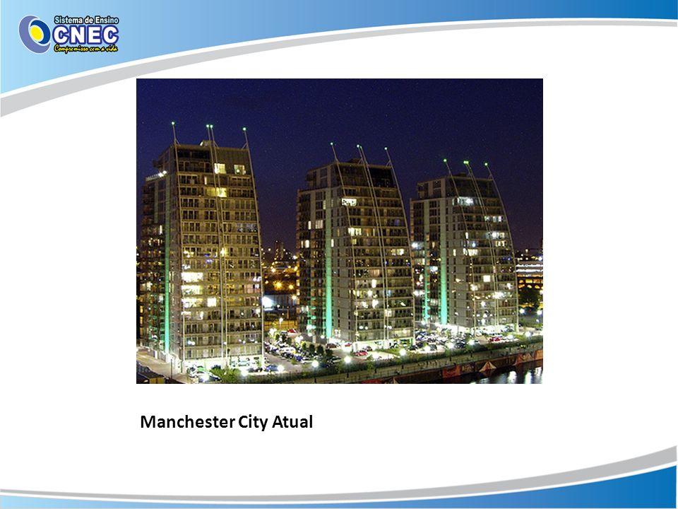 Manchester City Atual