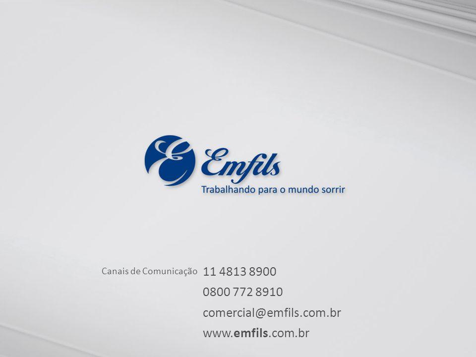 11 4813 8900 0800 772 8910 comercial@emfils.com.br www.emfils.com.br