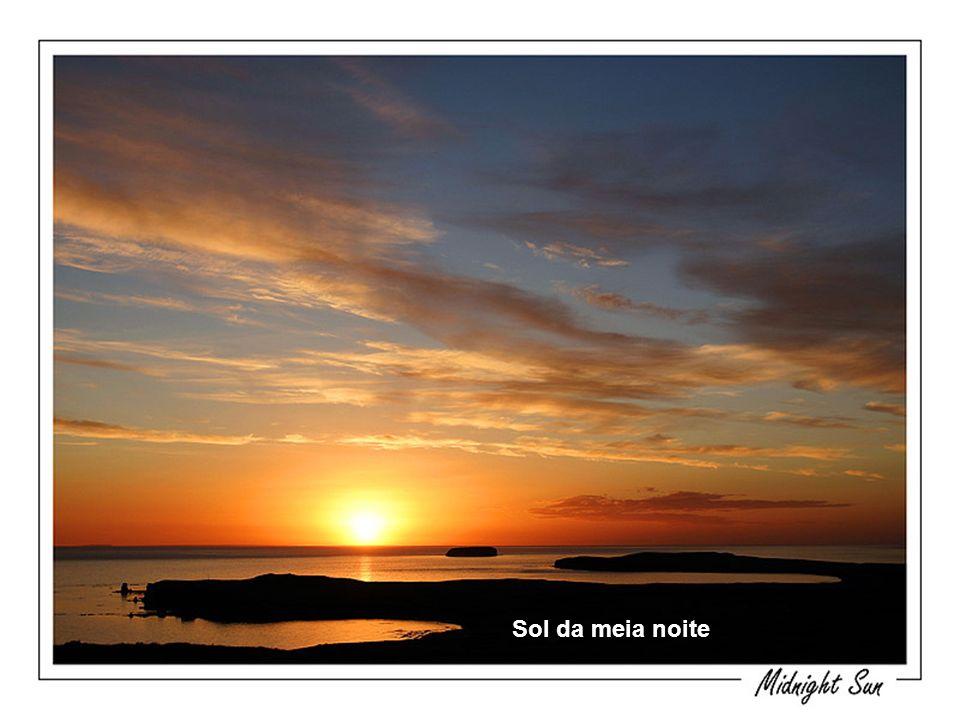 Sol da meia noite