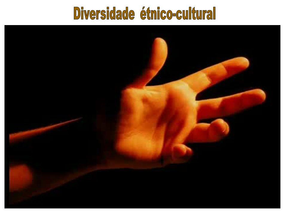 Diversidade étnico-cultural