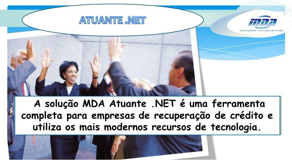ATUANTE .NET