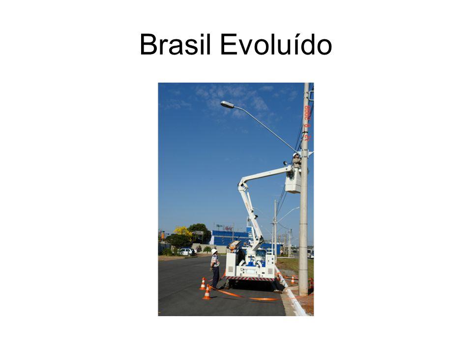 Brasil Evoluído