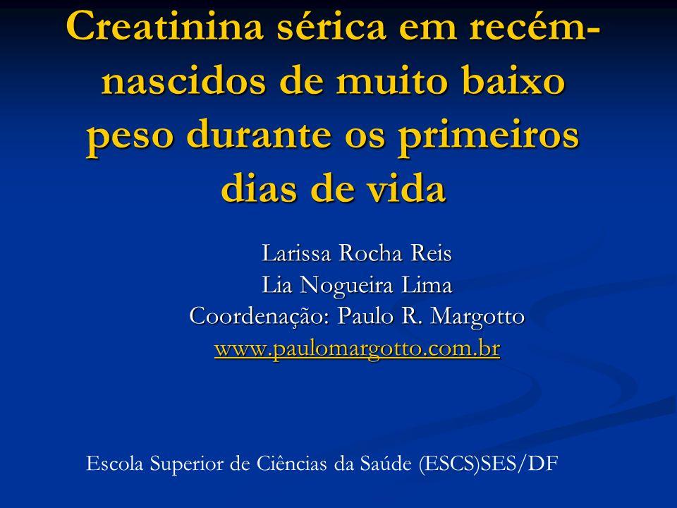 Coordenação: Paulo R. Margotto