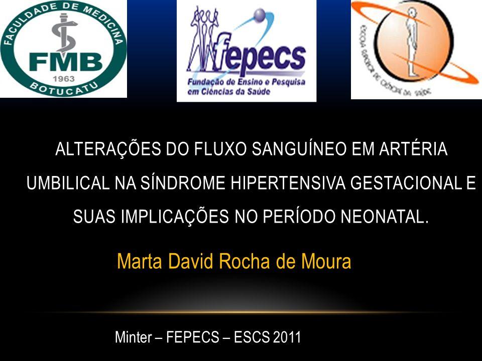 Marta David Rocha de Moura