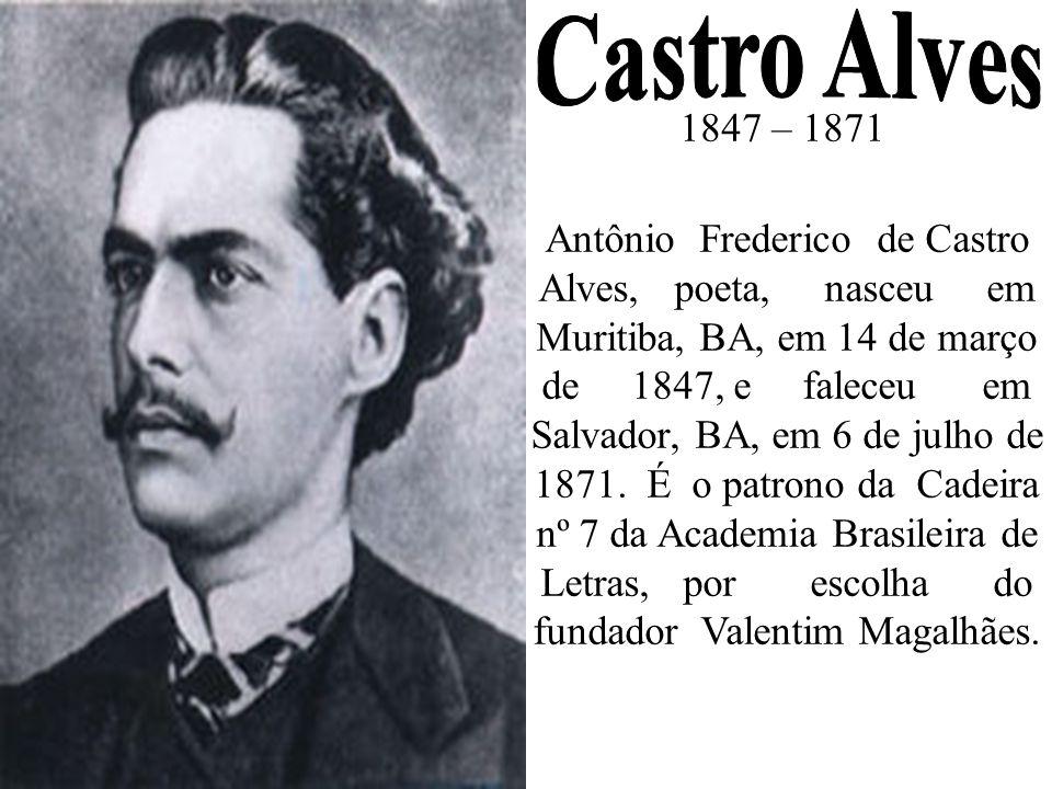 Álvares de Azevedo 1831 -1852. A obra de Álvares de Azevedo apresenta linguagem inconfun-