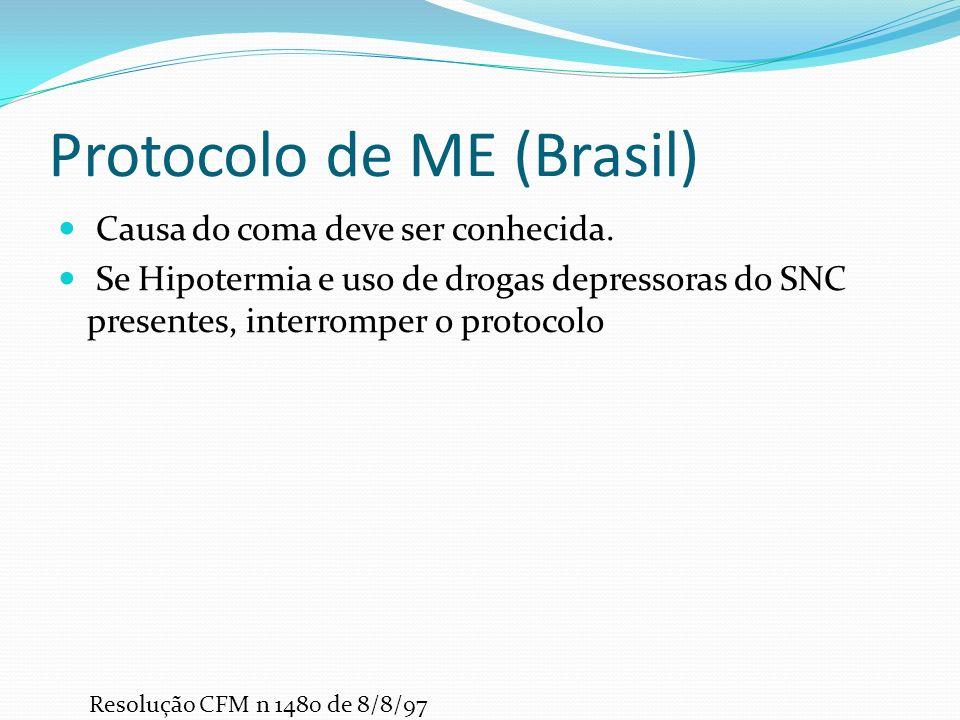 Protocolo de ME (Brasil)