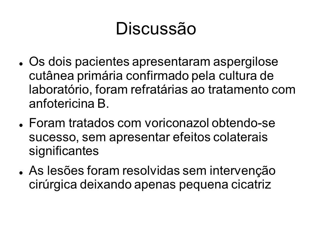 Discussão