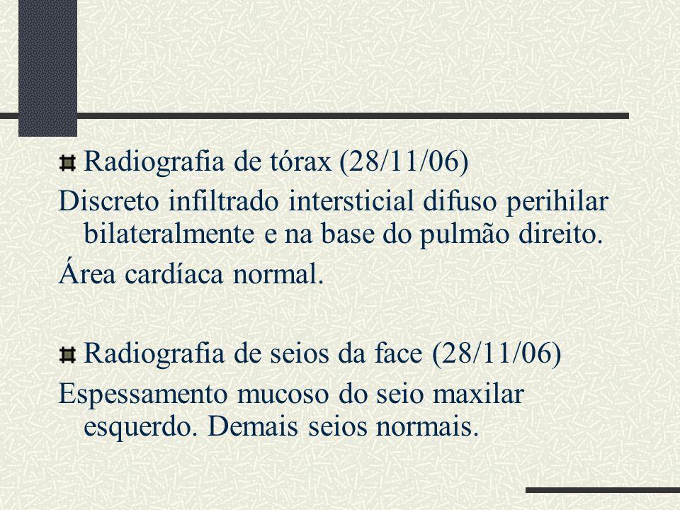 Radiografia de tórax (28/11/06)