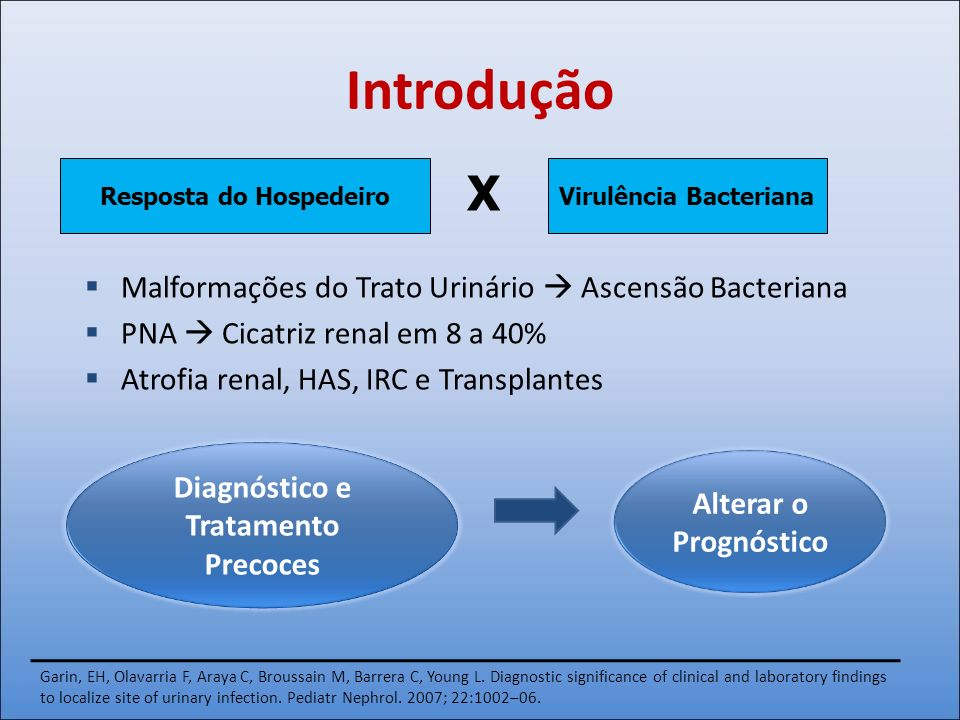 Resposta do Hospedeiro Virulência Bacteriana