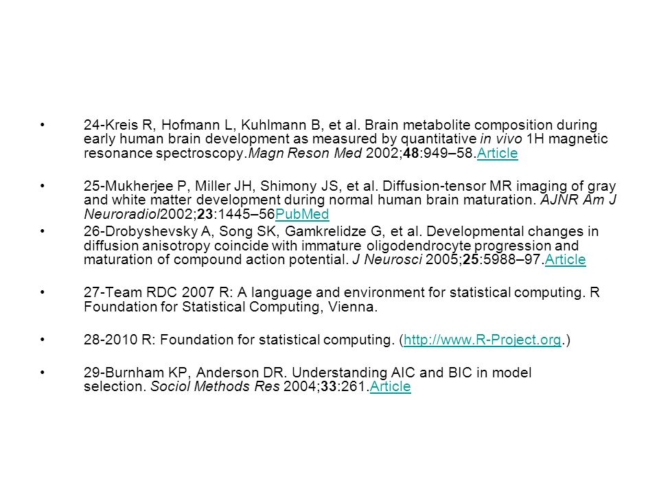 24-Kreis R, Hofmann L, Kuhlmann B, et al