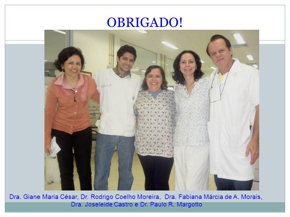 Dra. Joseleide Castro e Dr. Paulo R. Margotto