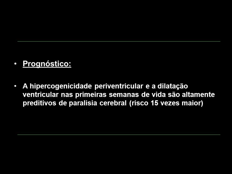 Prognóstico: