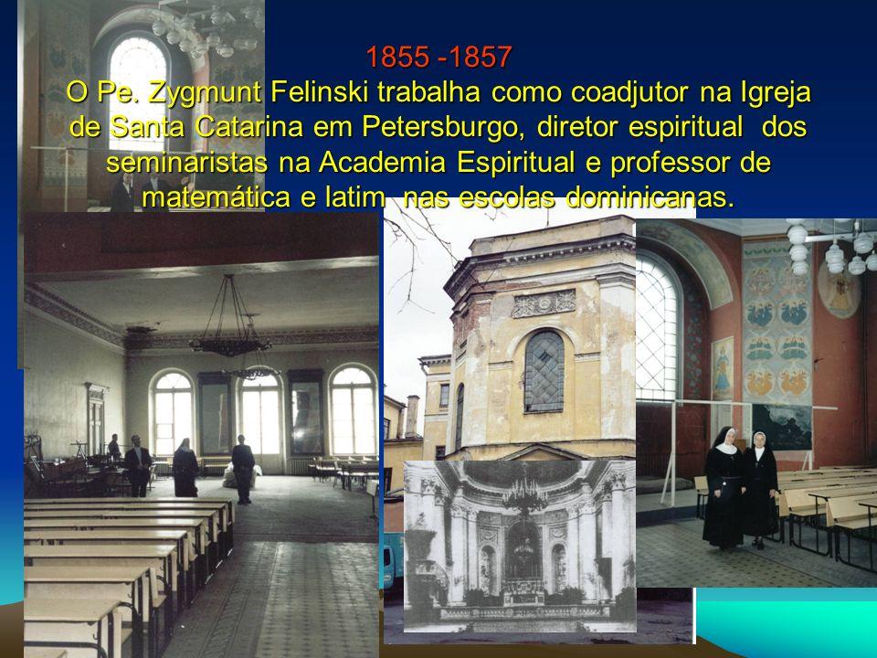 1855 -1857 O Pe.