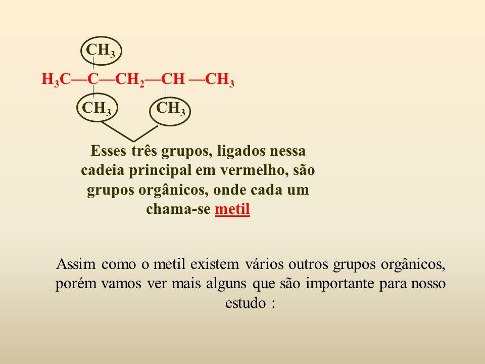 CH3 H3C—C—CH2—CH —CH3. CH3 CH3.