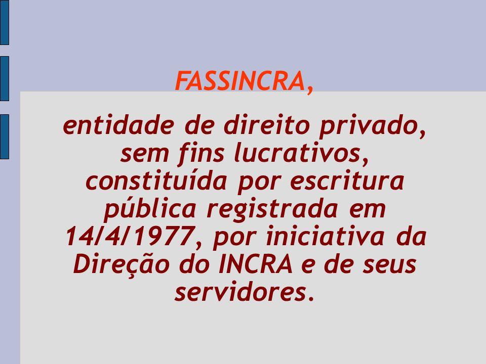 FASSINCRA,