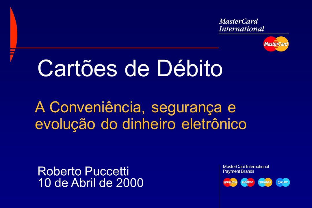A Conveniência, segurança e evolução do dinheiro eletrônico