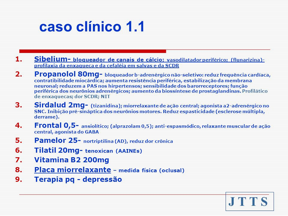 caso clínico 1.1