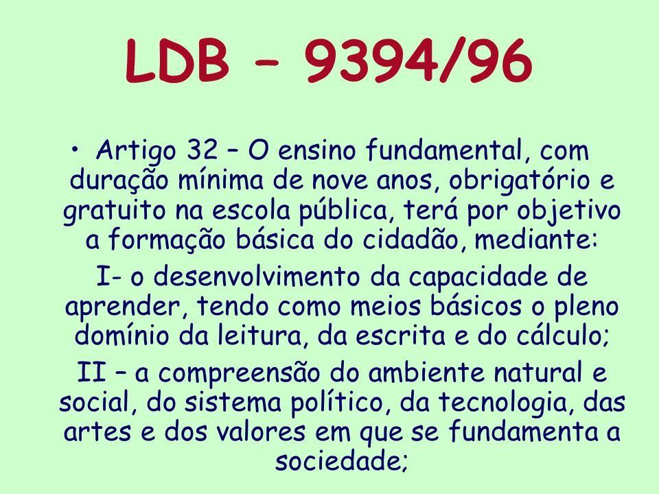 LDB – 9394/96
