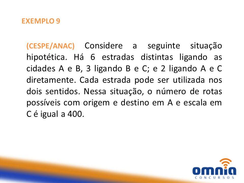 EXEMPLO 9