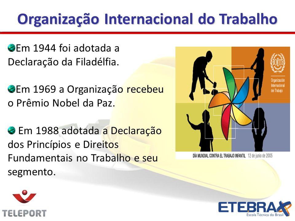 Organização Internacional do Trabalho