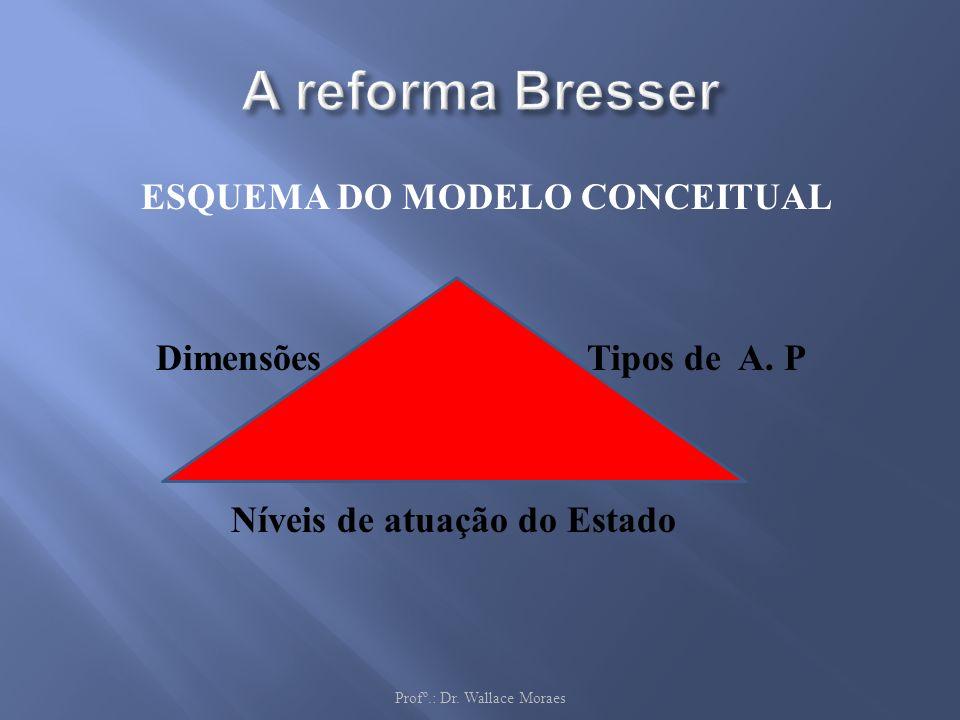 Profº.: Dr. Wallace Moraes